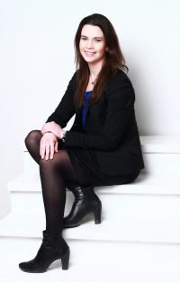 Johanna Nielsen, den virtuella bolagsjuristen