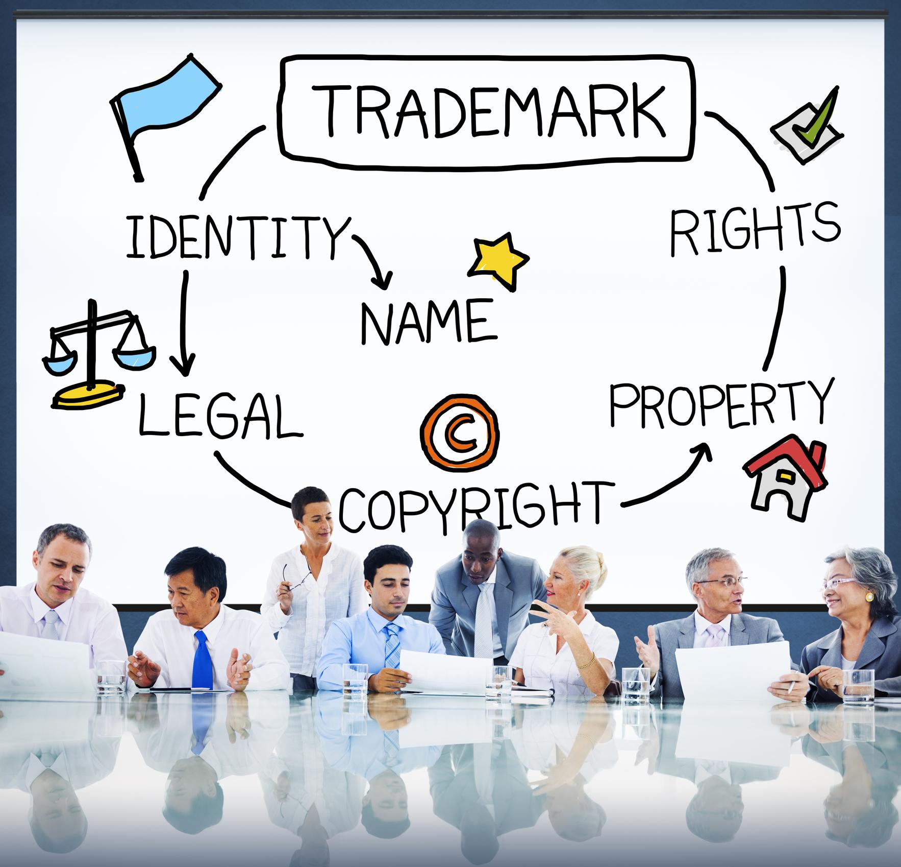 Vad skiljer ett bolagsnamn, en domän och ett varumärke?