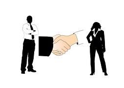 Distributör, handelsagent och återförsäljare